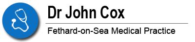 Dr John Cox - Fethard-on-Sea Medical Centre